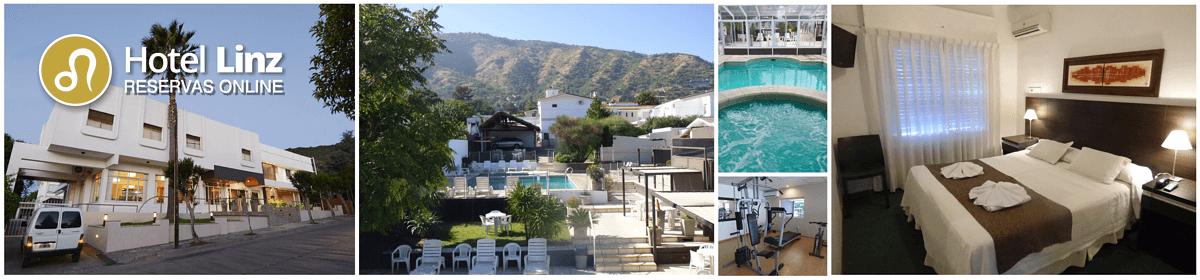 Hotel Linz Villa Carlos Paz – Reservas online